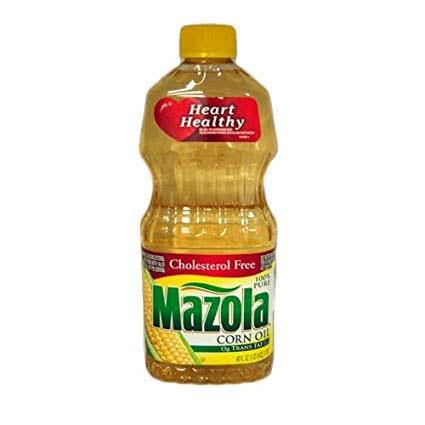 Mazola Corn Oil 1.18LTR
