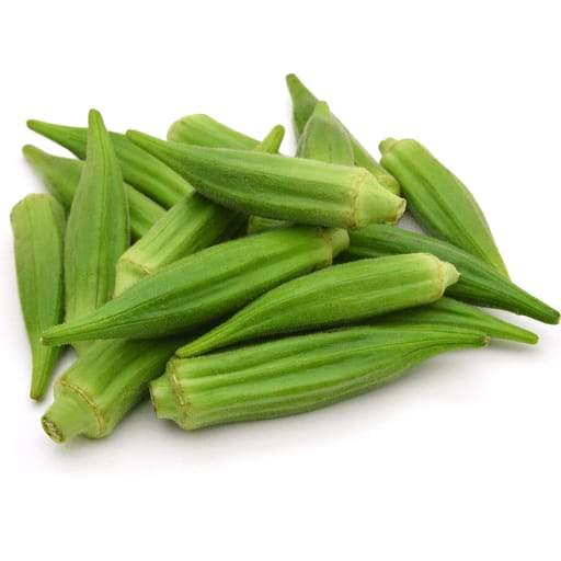 Okra Regular 1 LB