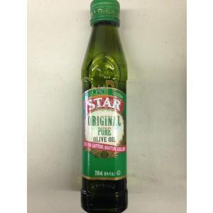 Star Olive Oil 250ML