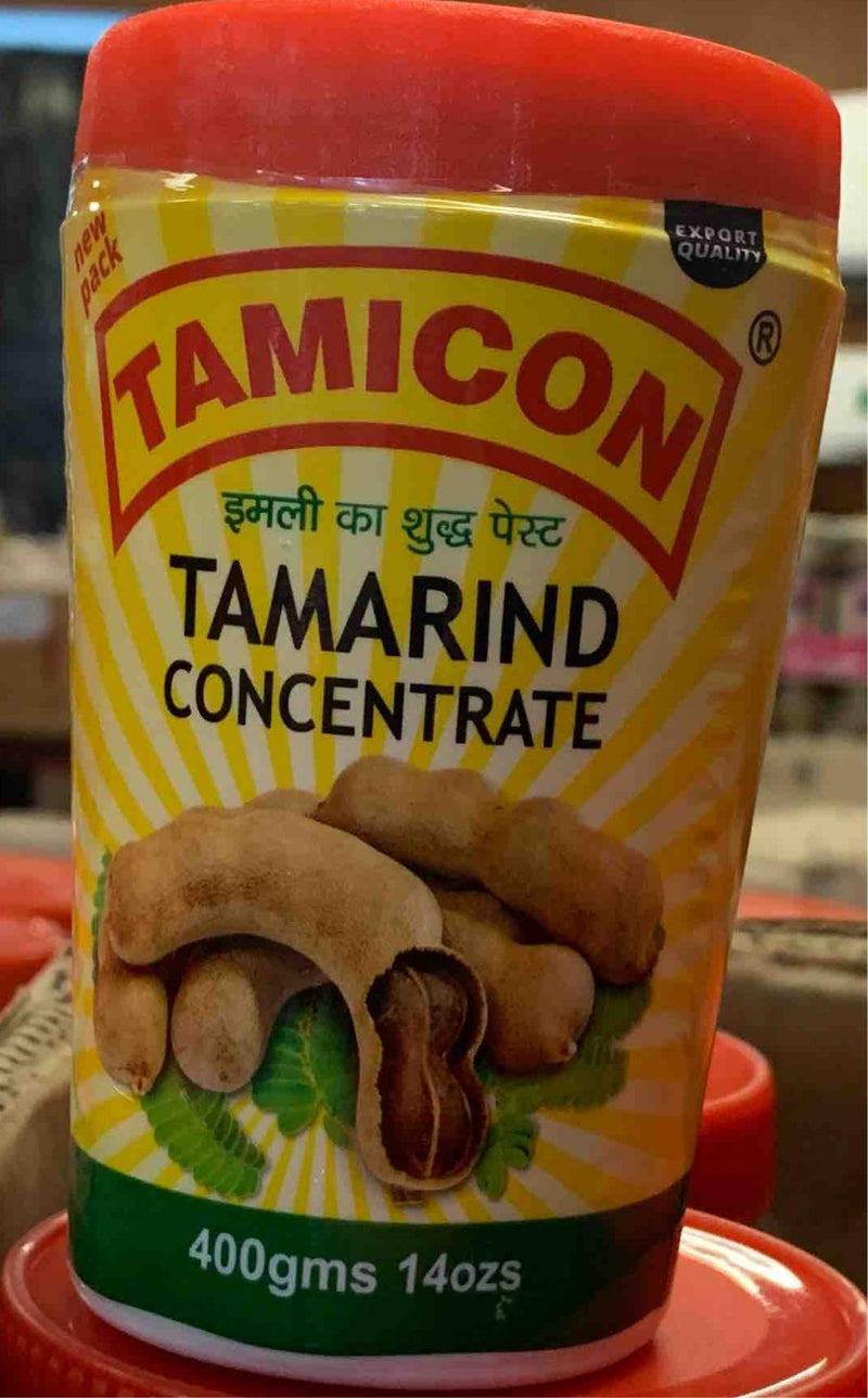 Tamicon Tamarind Concentrate 400GM