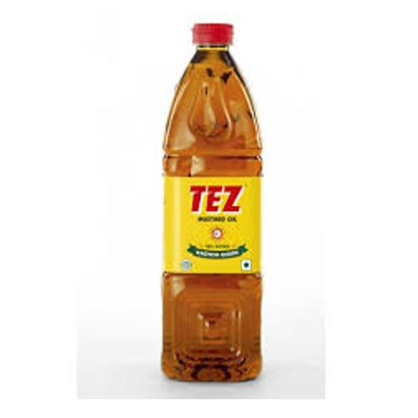 Tez Mustard Oil 500ML
