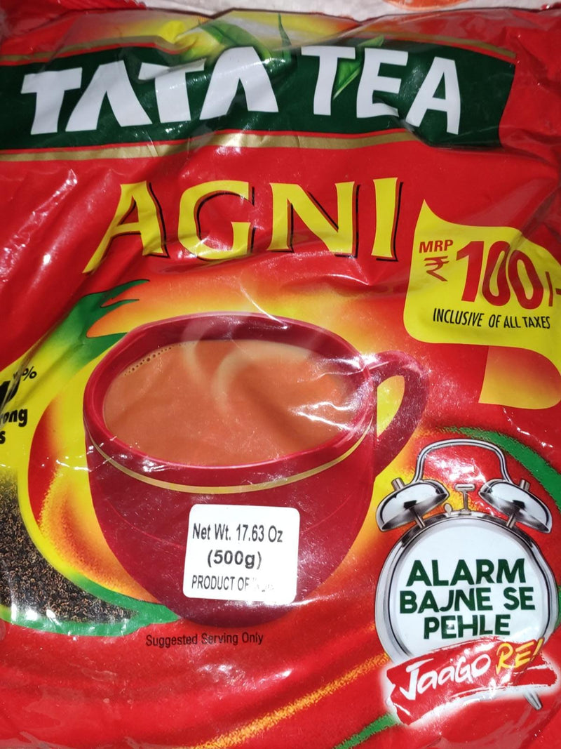 TATA Agni Tea 500gm