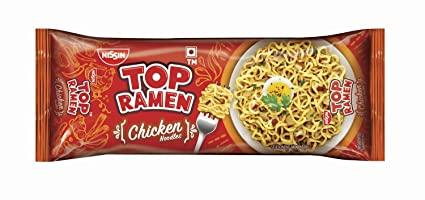 Top Ramen Chicken Noodles 280GM