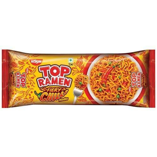 Top Ramen Chilli Noodles 280GM