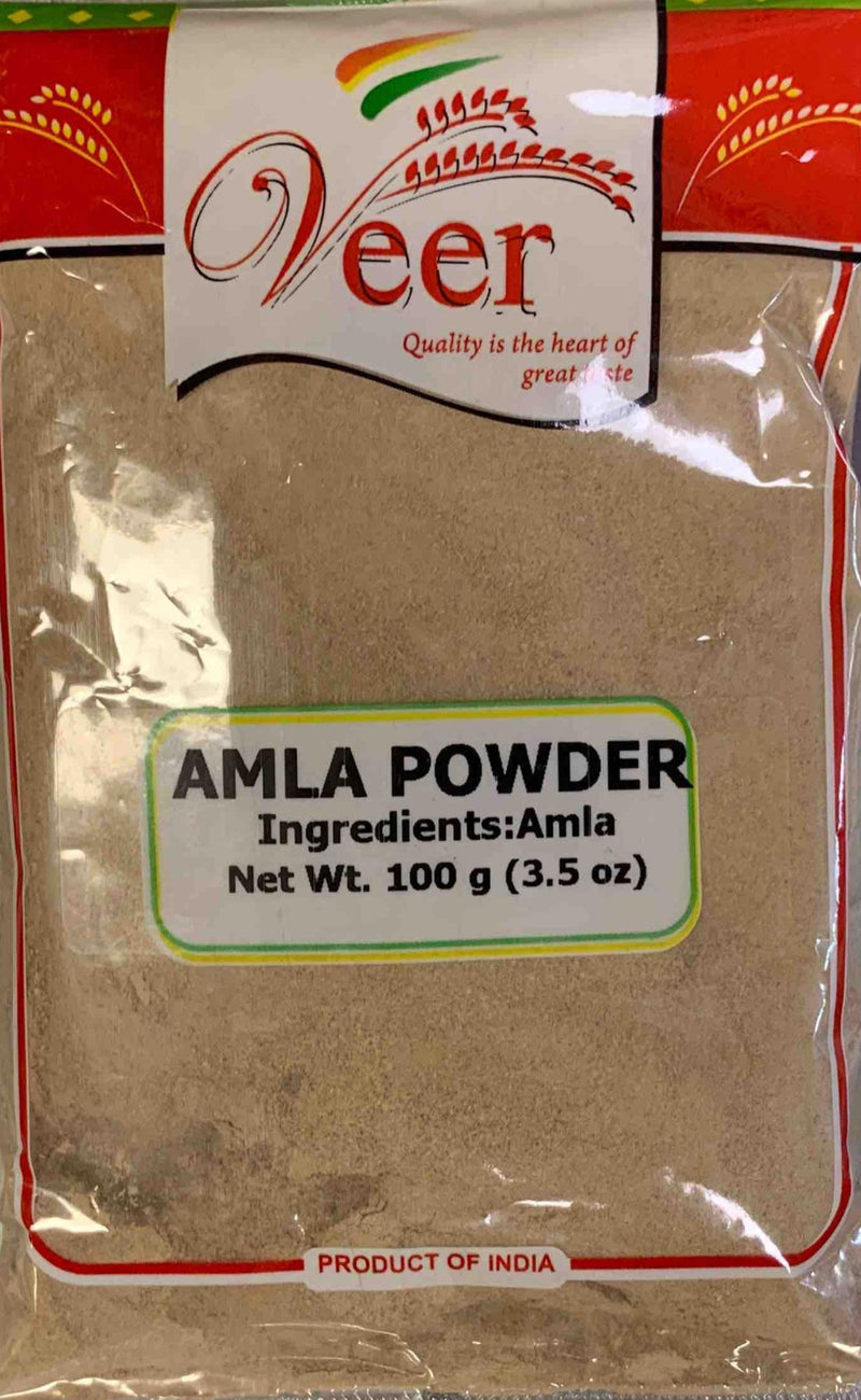 Veer Amla Powder 100GM