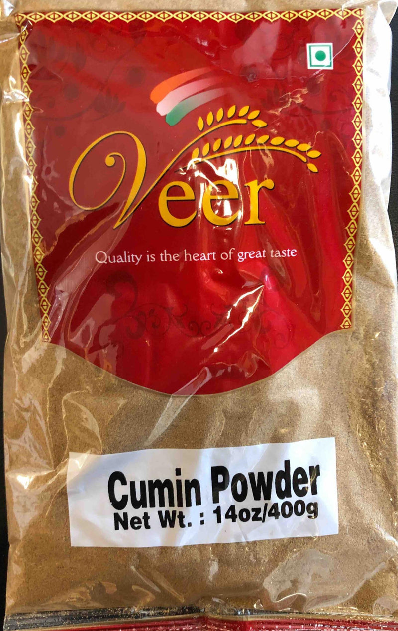 Veer Cumin Powder 400GM