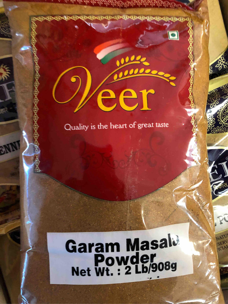 Veer Garam Masala Powder 908GM