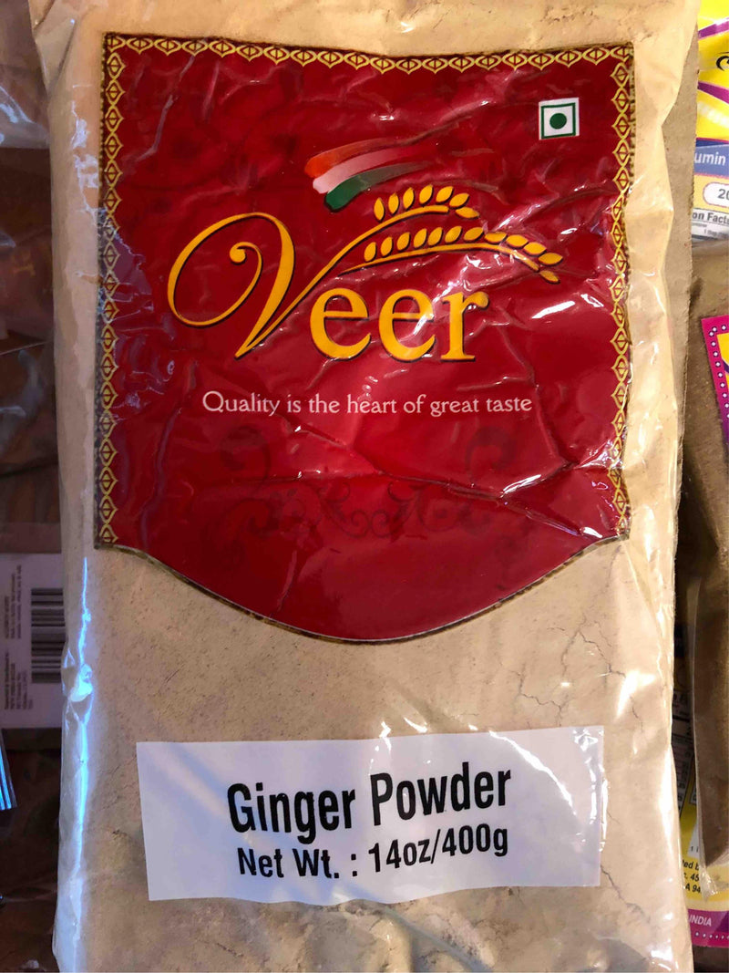 Veer Ginger Powder 400 GM