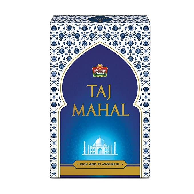Brooke  Band Taj Mahal Tea 250 GM