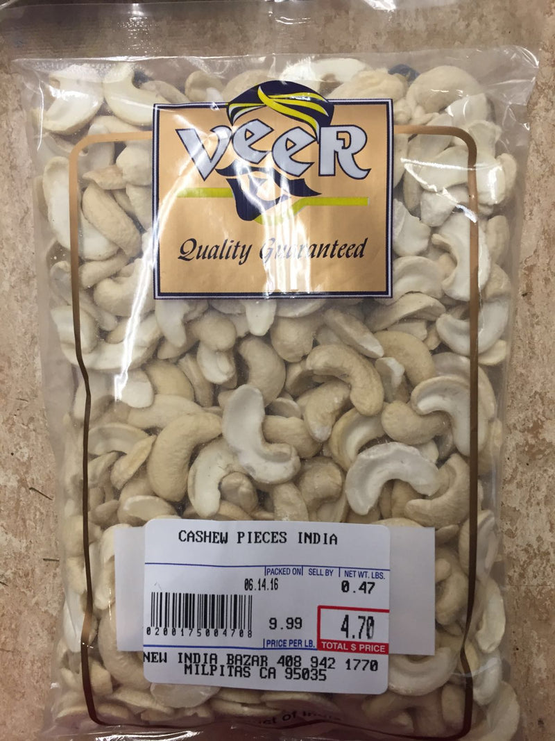 Veer Cashew Slices 200GM