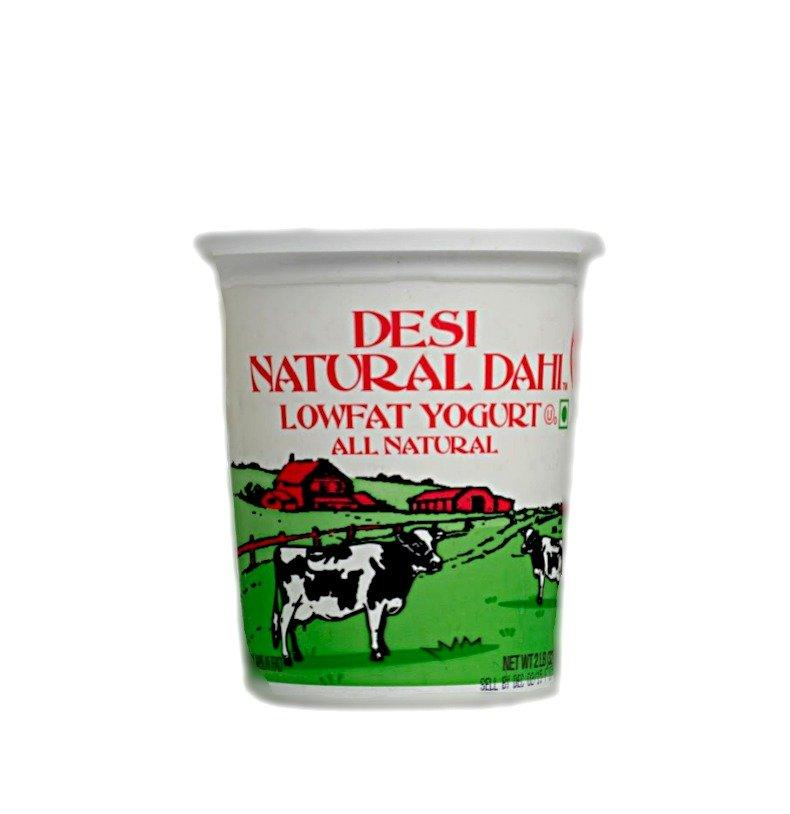 Desi Dahi Low Fat 2LB