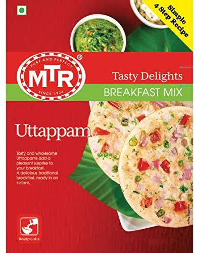 MTR Uttappam Breakfast Mix 500 GM