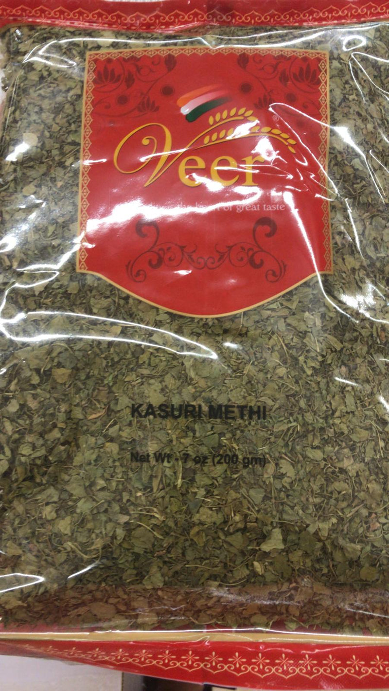 Veer Kasuri Methi 200GM