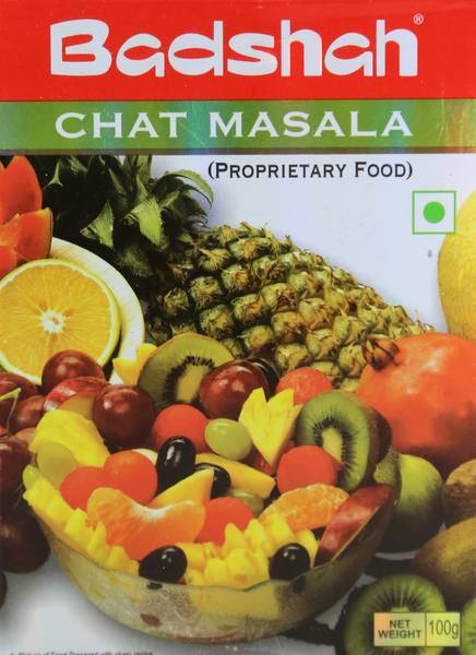 Badshah Chat Masala 100GM