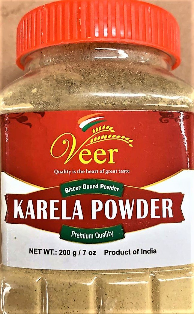 Veer Karela Powder 200 GM