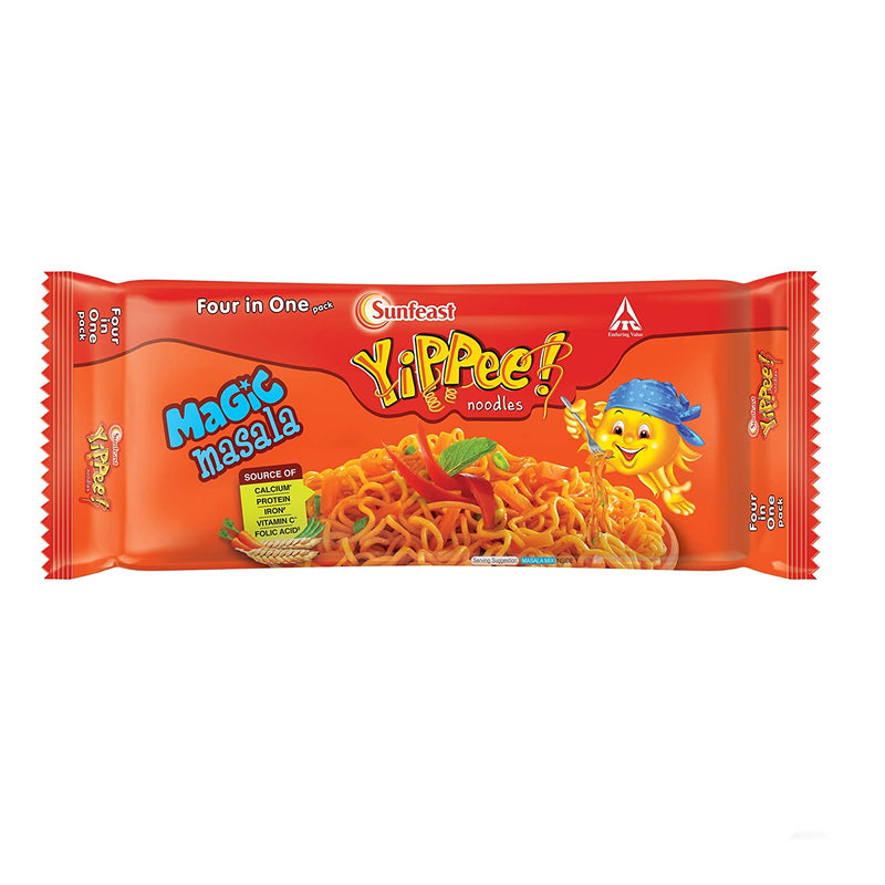 Sunfeast Yippee Noodles 280 GM