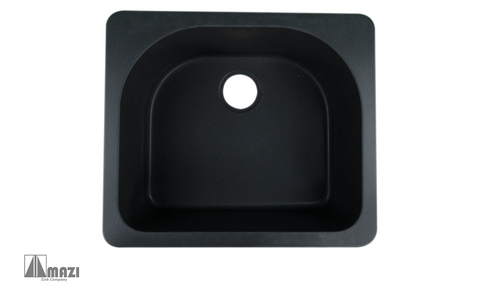 Granite Laundry Sink IT180 A59_Antracite