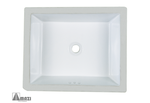 Ceramic Bathroom Sink T1616