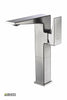 Bathroom Vessel Faucet 10021_BN