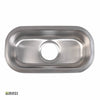 Stainless Steel Kitchen Sink 101