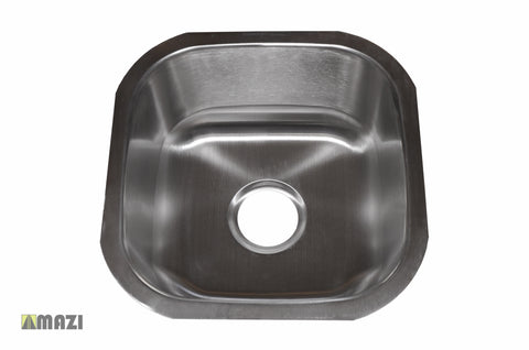 Stainless Steel Kitchen Sink 103