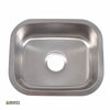 Stainless Steel Kitchen Sink 107