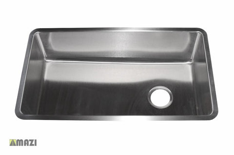 Stainless Steel Kitchen Sink 1092