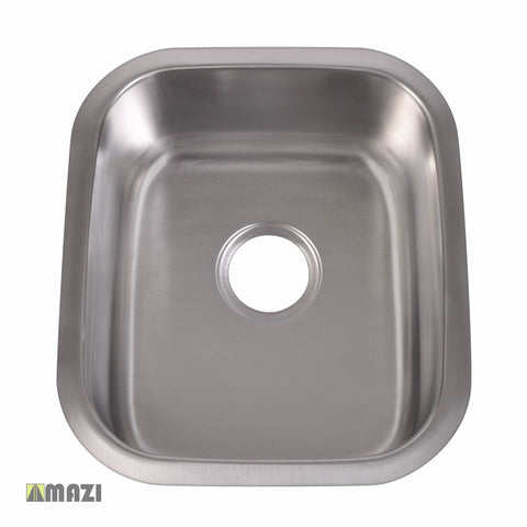 Stainless Steel Kitchen Sink 109