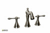 Bathroom Vanity Faucet 11518_Brushed Nickel