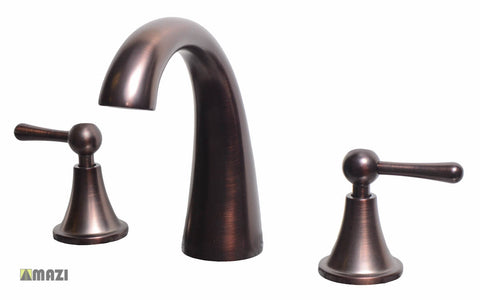 Bathroom Vanity Faucet 11585M_Rubbed Bronze