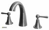 Bathroom Vanity Faucet 11585M_Brushed Nickel