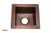 Copper Kitchen Sink 1212_RR