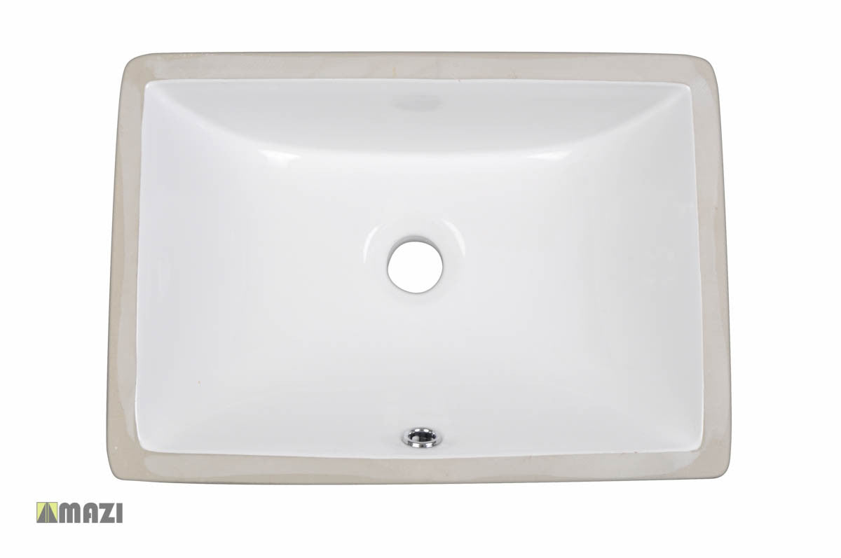 Ceramic Bathroom Sink 1633