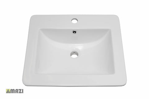Ceramic Bathroom Sink 1645