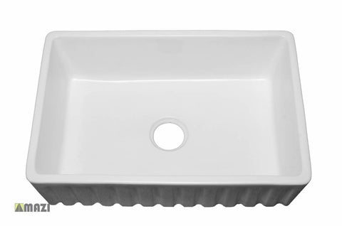 Ceramic Kitchen Farm Sink 1905