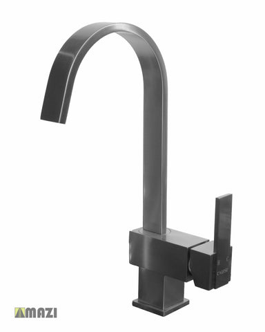 Bathroom Vessel Faucet 20070074_Brushed Nickel