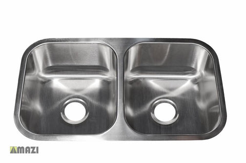 Stainless Steel Kitchen Sink 204