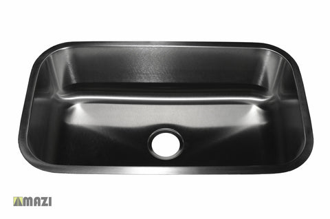 Stainless Steel Kitchen Sink 205