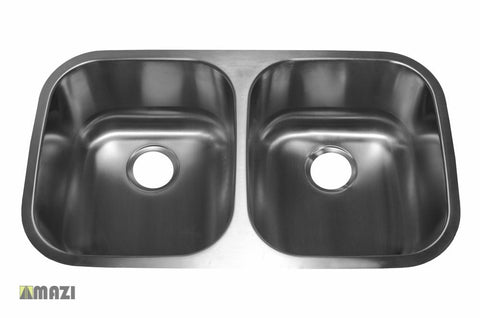 Stainless Steel Kitchen Sink 206