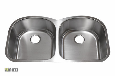 Stainless Steel Kitchen Sink 214