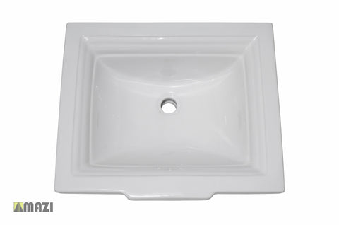 Ceramic Bar Sink 2218