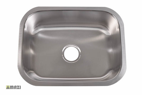 Stainless Steel Kitchen Sink 301