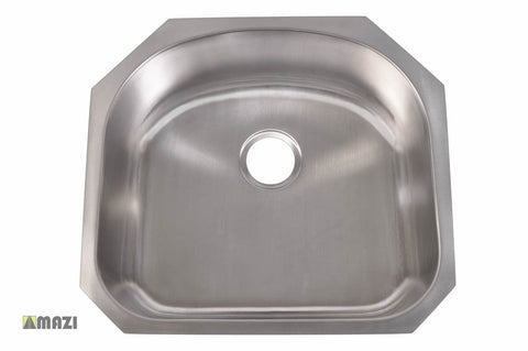 Stainless Steel Kitchen Sink 307