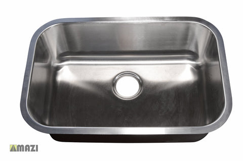 Stainless Steel Kitchen Sink 308