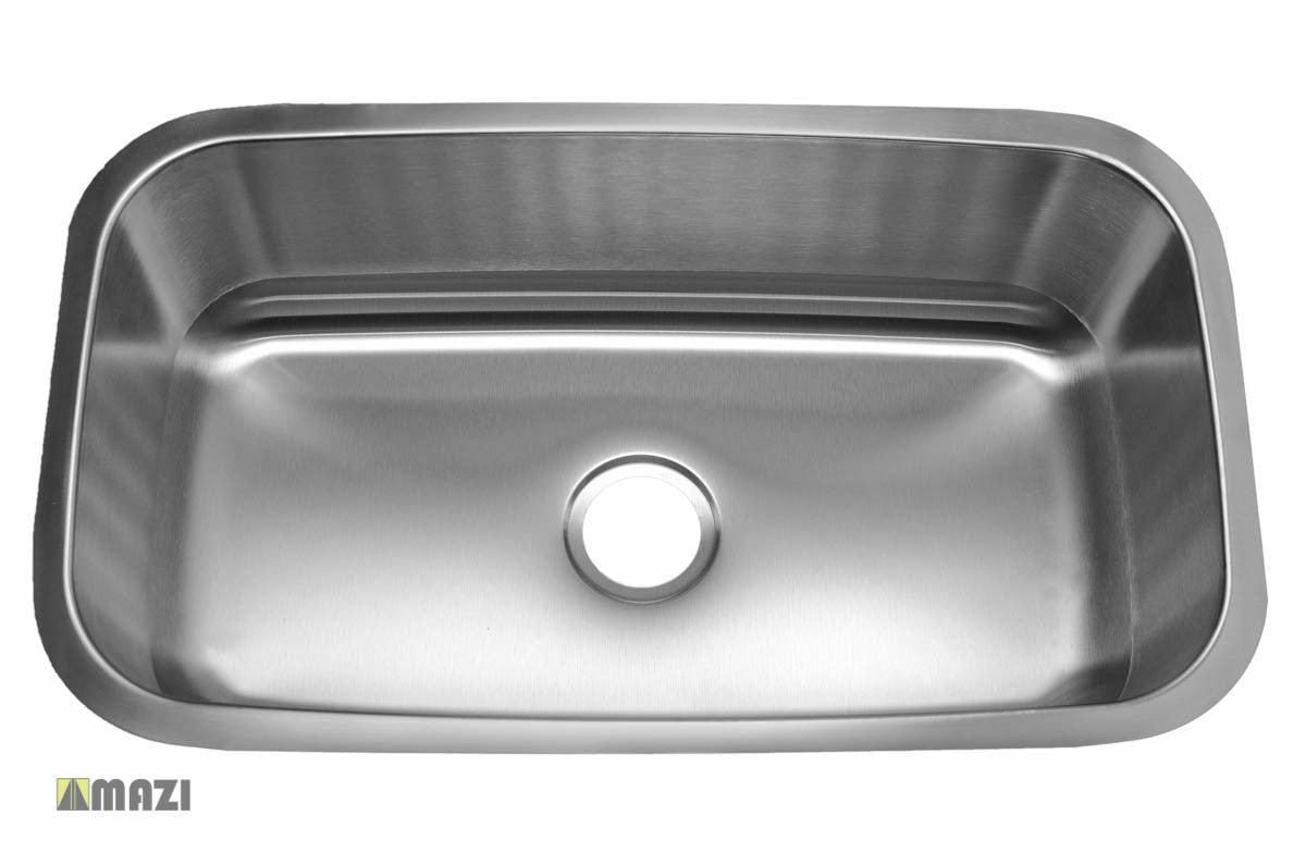 Stainless Steel Kitchen Sink 309