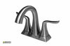 Bathroom Vanity Faucet 312BN_Brushed Nickel
