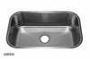 Stainless Steel Kitchen Sink 319