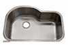Stainless Steel Kitchen Sink 339