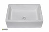 Ceramic Bathroom Sink 6082