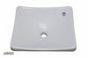 Ceramic Bathroom Sink 6519
